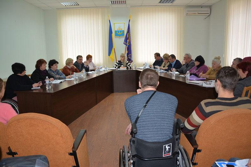 Ксения Сухова: «Мариуполь должен быть комфортным и доступным для каждого»