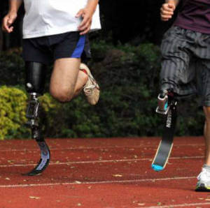 Чтобы получить документы инвалида, нужно быть здоровым человеком, — ветеран АТО