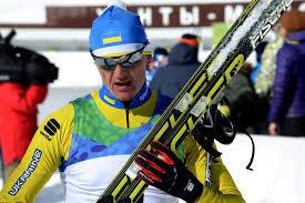 Спортсмен з Тернопільщини — абсолютний чемпіон Кубка України з лижних гонок