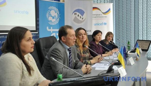 Батьки України: раннє втручання в дитинстві – запобігання інвалідизації в майбутньому (ВІДЕО)