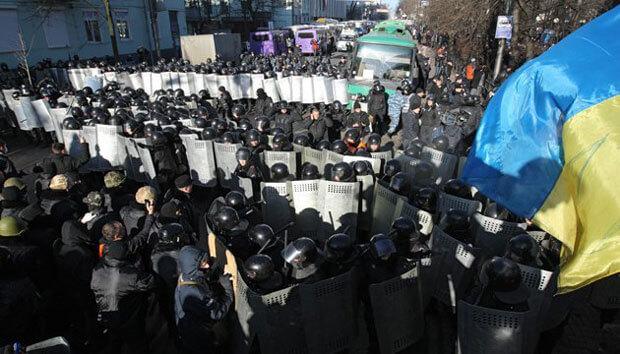 Рада має намір надати статус інвалідів війни постраждалим на Майдані та в АТО