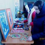 Світлина. Люди з інвалідністю прийняли участь у фестивалі присвяченому Масляній. Новини, інвалідність, інвалід, Кропивницький, фестиваль, Масляна
