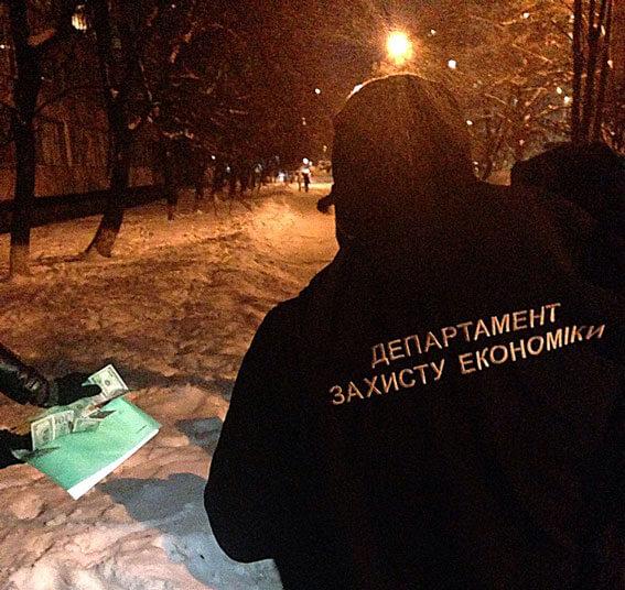 У Києві за оформлення групи інвалідності медики вимагали 800 доларів США (ФОТО)