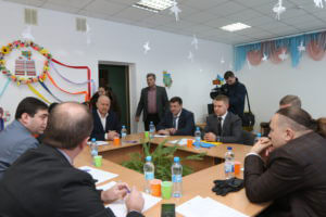 Голова Київської ОДА: наше завдання зробити послуги центрів реабілітації дітей з інвалідністю доступними для всіх