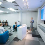 Світлина. Благодійний Фонд Порошенка та «Майкрософт Україна» розробили Електронну програму прозорого використання коштів для «особливих» учнів інклюзивних шкіл. Новини, інвалідність, особливими освітніми потребами, інклюзивна освіта, Марина Порошенко, Електронна програма