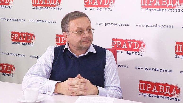 Крикунов: в кінці квітня Київ представить план для покращення життя людей з інвалідністю (ВІДЕО)