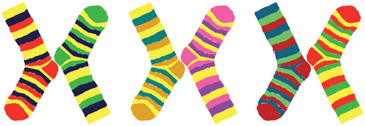 21 березня — Міжнародний день людини з синдромом Дауна
