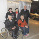 Світлина. В Мариуполе установят биотуалеты для людей с инвалидностью. Безбар'ерність, инвалидность, инвалид, доступность, Мариуполь, биотуалет