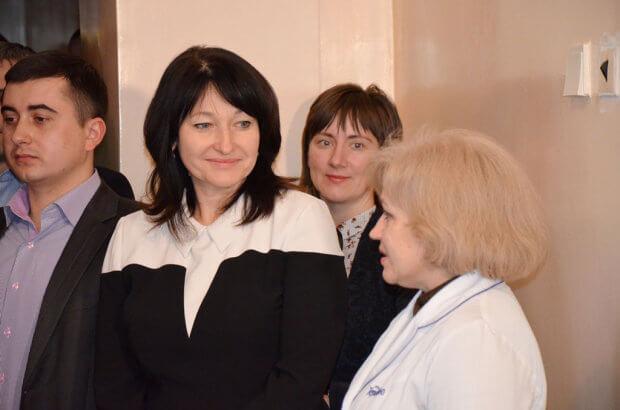 У Маневичах відкрили реабілітаційний центр для особливих діток. маневичі, реабілітаційний центр, арт-терапія, дітки-інваліди, особливими потребами