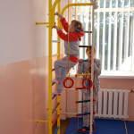 Світлина. У Маневичах відкрили реабілітаційний центр для особливих діток. Реабілітація, особливими потребами, Реабілітаційний центр, арт-терапія, Маневичі, дітки-інваліди