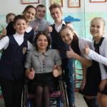 Світлина. Кропивничани зняли соціальний відеоролик про діток із інвалідністю. Новини, інвалідність, інвалід, Кропивницький, порушення прав, соціальний відеоролик