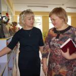 Світлина. Тетяна Головко відвідала з робочим візитом обласний центр соціальної реабілітації дітей-інвалідів. Реабілітація, ДЦП, дітей-інвалідів, Суми, центр соціальної реабілітації, Тетяна Головко