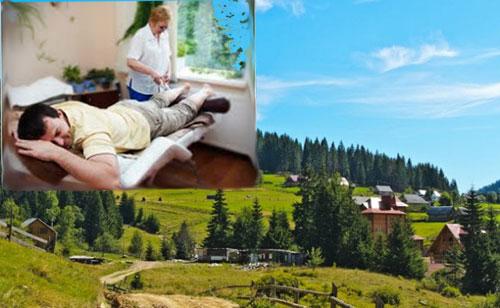 Як скористатися можливістю санаторно-курортного лікування за новими правилами