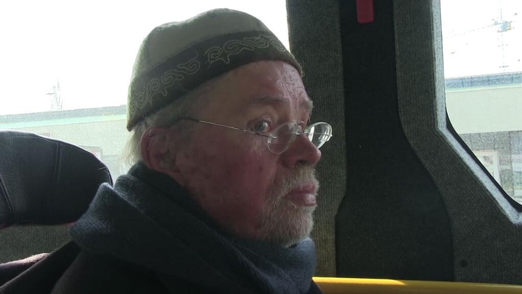 «Інвалідність – це просто одна з особливостей людини» – фінський правозахисник (ВІДЕО)