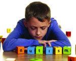 Центр розвитку дітей-аутистів необхідний для нашої області. закарпаття, аутизм, розлади аутистичного спектра, семінар, центр розвитку дітей-аутистів, indoor, person, boy, computer, toddler. A man sitting on a table