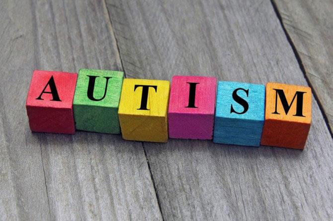 Анонс всех мероприятий на тему аутизма ко Дню распространения информации об аутизме
