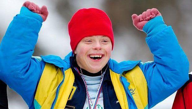 25 українців виступлять на зимових Іграх Спеціальної Олімпіади в Австрії ЗМАГАННЯ СПОРТСМЕН УЧАСНИК ІГРИ СПЕЦІАЛЬНОЇ ОЛІМПІАДИ ІНВАЛІД