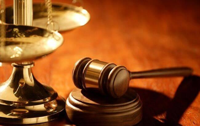 За процесуального керівництва прокуратури Київської області судитимуть двох працівників медико-соціальної експертної комісії, які за присвоєння групи інвалідності отримали 35 тис грн хабара
