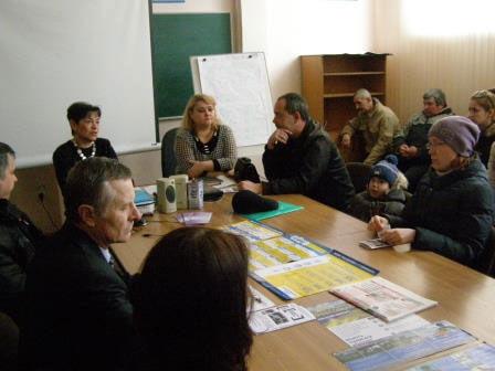 В Олександрії громадянам з інвалідністю проведено ярмарок вакансій. олександрія, центр зайнятості, ярмарок вакансій, інвалід, інвалідність