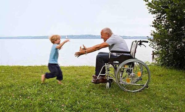 Дерегуляция ущемила права людей с инвалидностью – Сушкевич