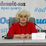 Одесская область: около трех тысяч человек живут в мире без звуков
