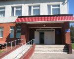 В обласному закладі завжди є місце інвалідам з міста. рівне, обмеженими фізичними можливостями, реабілітація, інвалід, інвалідність, building, outdoor, window, door, porch, stairs, house, red. A close up of a red brick building