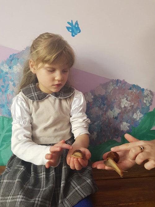 Новий вид терапії – у Центрі соціальної реабілітації дітей-інвалідів м. Ковеля. ковель, діти-інваліди, зоотерапія, оздоровлення, реабілітація
