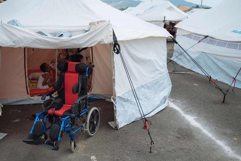 В Женеве начала работу 17-я сессия Комитета ООН по правам инвалидов