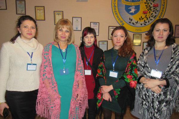 В Краматорске состоялся областной семинар по вопросам воспитания детей с особыми потребностями (ФОТО)