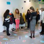 Світлина. Марина Порошенко у Королівстві Данія ознайомилася з досвідом розвитку інклюзивної освіти. Навчання, особливими освітніми потребами, інклюзивна освіта, Марина Порошенко, співпраця, Королівство Данія
