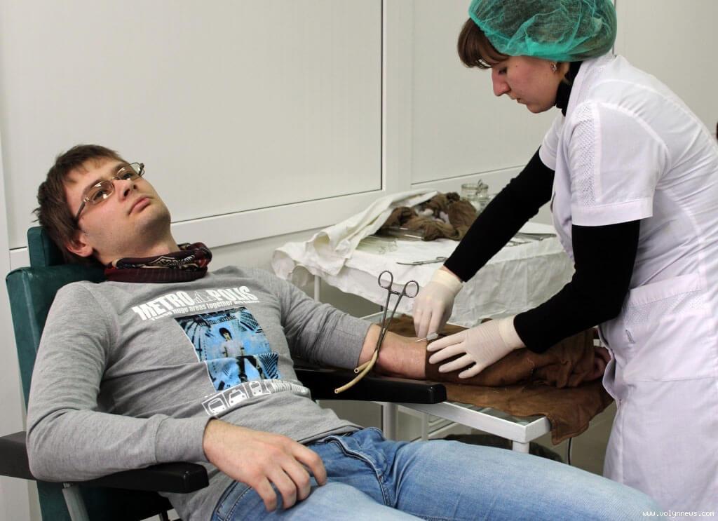 Близько 40 осіб, які мають інвалідність, за направленням центрів зайнятості Кіровоградської області проходили професійне навчання