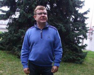"""""""На допитах тримався нормально, але були три болючі теми"""" - партизан Жемчугов розповів про полон (ВІДЕО)"""