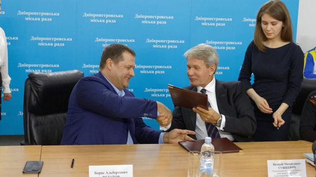 У Дніпрі створять Всеукраїнський реабілітаційно-відновний спортивний комплекс для людей з інвалідністю. дніпро, паралімпійський центр, реабілітаційно-відновний спортивний комплекс, інвалід, інвалідність
