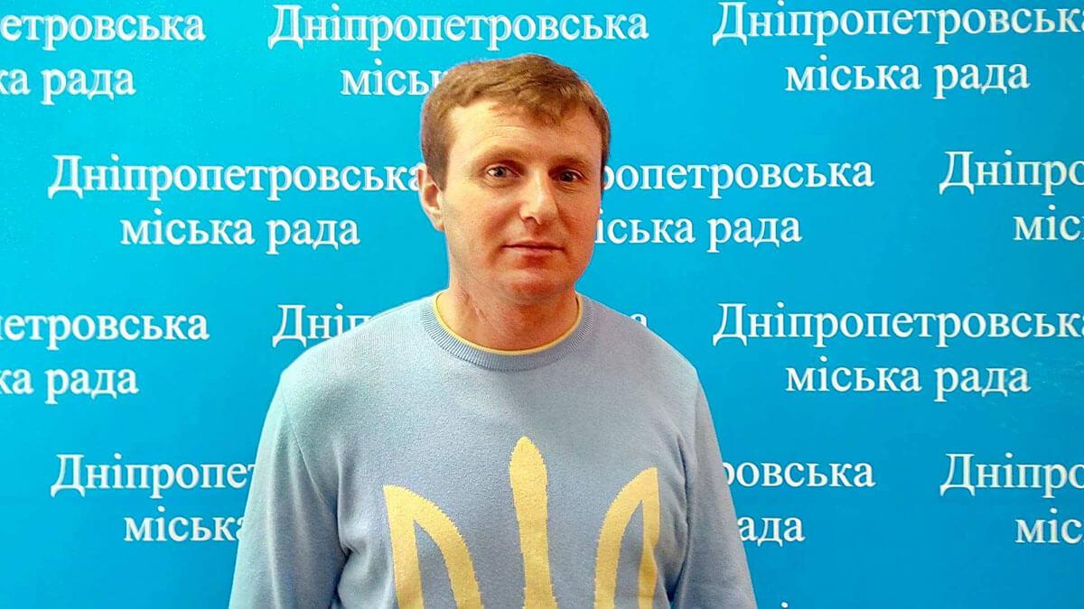 Дніпровська міськрада виділила землю під будівництво Всеукраїнського реабілітаційно-відновного спортивного комплексу для людей з інвалідністю