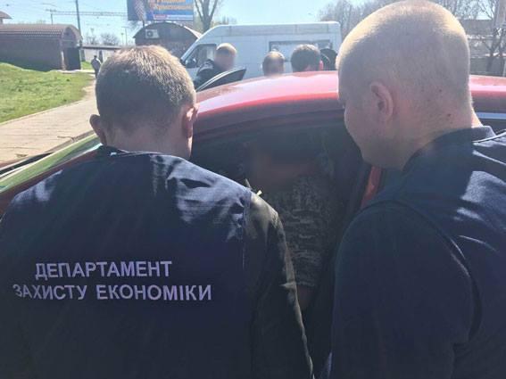 На Дніпропетровщині поліція викрила схему незаконних соціальних виплат на суму понад 5 мільйонів гривень (ФОТО)