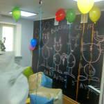 Світлина. В Ровно появился центр для обучения и адаптации детей с аутизмом. Інтерв'ю, аутизм, реабілітація, адаптація, обучение, Ровно
