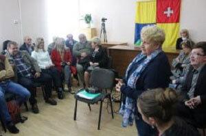 У Кременці поляки допомагають створювати реабілітаційний центр для дітей та молоді з обмеженими можливостями. кременець, реабілітаційний центр, обмеженими можливостями, інвалід, інвалідність