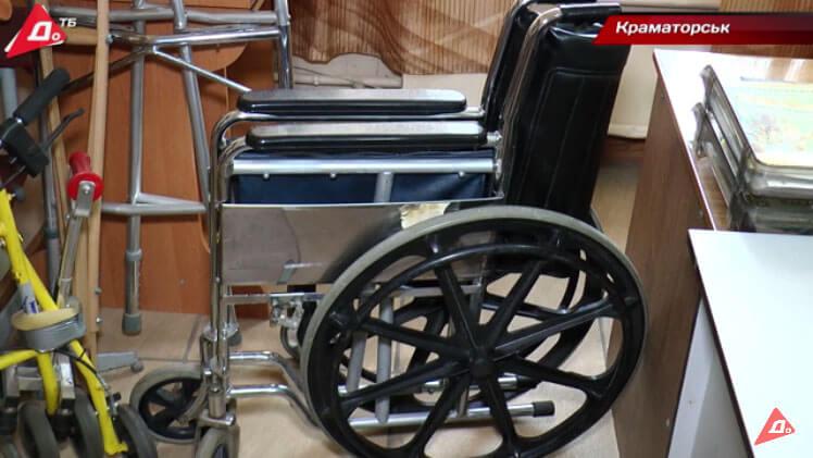 150 тисяч людей з інвалідністю залишилися без засобів реабілітації через російську агресію на Донбасі (ВІДЕО)