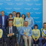 Світлина. У Дніпрі створять Всеукраїнський реабілітаційно-відновний спортивний комплекс для людей з інвалідністю. Реабілітація, інвалідність, інвалід, Дніпро, реабілітаційно-відновний спортивний комплекс, паралімпійський центр