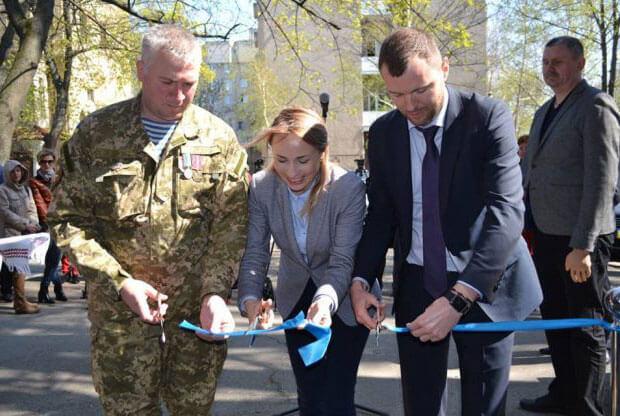 В Миколаєві відкрився «Центр дослідження зайнятості» (ФОТО)