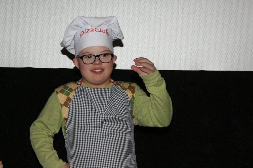 В Україні зняли фільм про життя людей з синдромом Дауна (ФОТО)