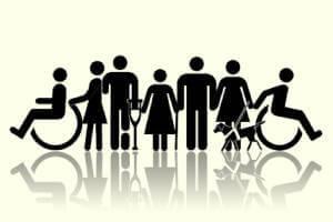 У міській владі повідомили, скільки закладів в Черкасах справді доступні для маломобільних осіб. черкаси, доступність, обмеженими можливостями, пандус, інвалід