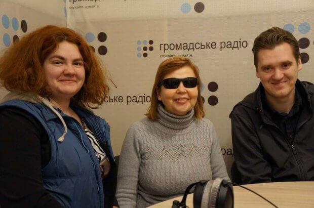 В Україні з 90-х років не друкують ноти шрифтом Брайля для дітей з вадами зору, — викладачі. вади зору, музична освіта, незрячий, ноти, шрифт брайля