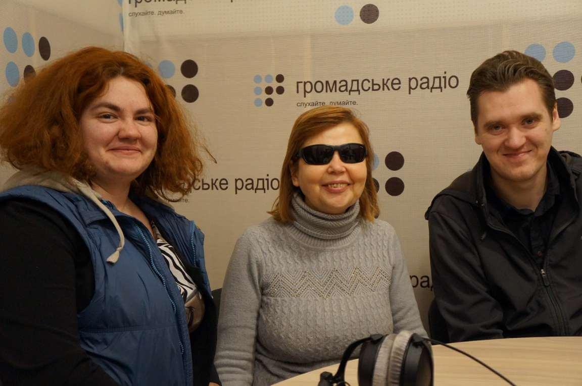 В Україні з 90-х років не друкують ноти шрифтом Брайля для дітей з вадами зору, — викладачі