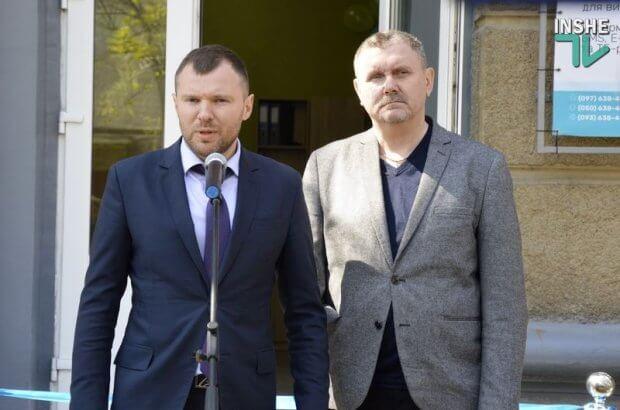 В Миколаєві відкрився «Центр дослідження зайнятості». миколаїв, центр дослідження зайнятості, працевлаштування, інвалід, інвалідність