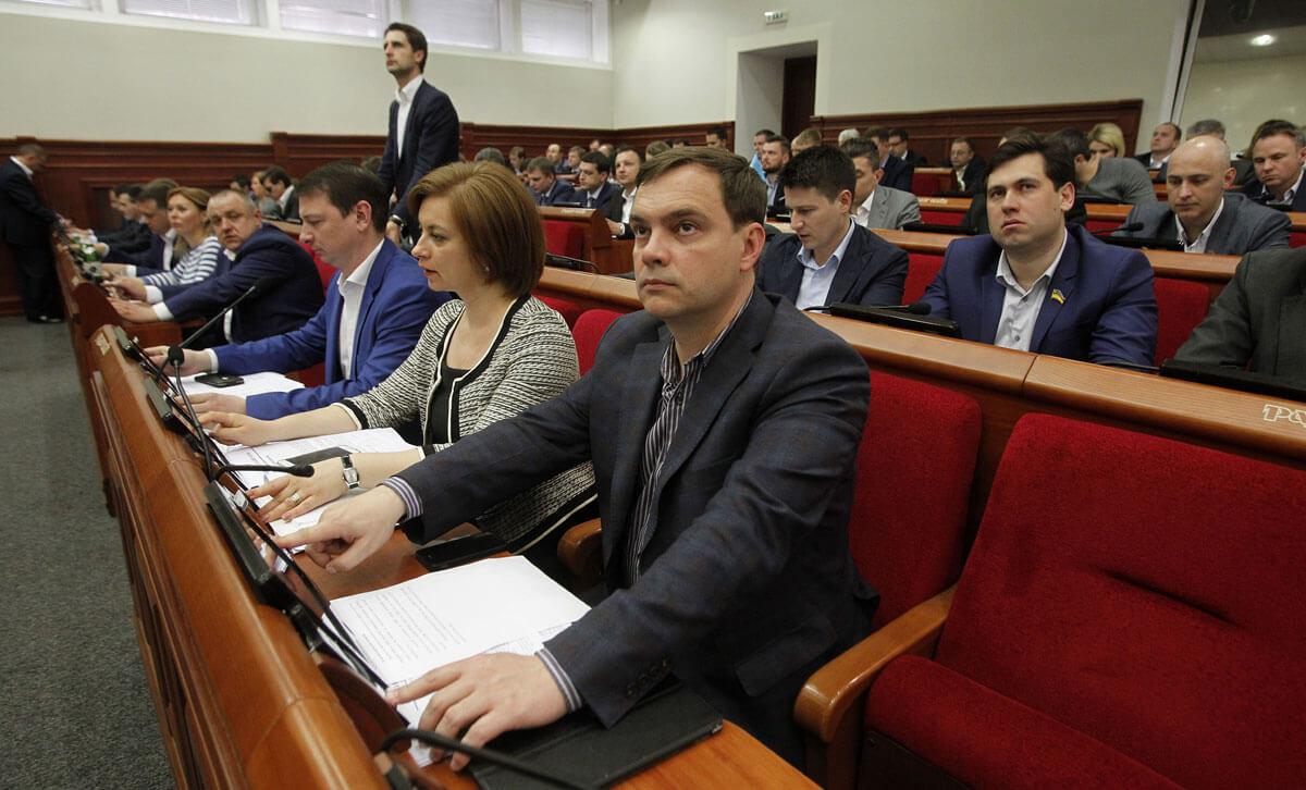У Києві з'явиться реабілітаційний центр незрячих