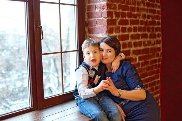 Коли мами стають правозахисницями. психологічна консультація, реабілітаційний центр родина, інвалідність, інклюзія, інтеграція