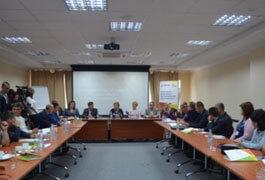 Людей з обмеженими можливостями у Житомирі вчили, як відкрити бізнес