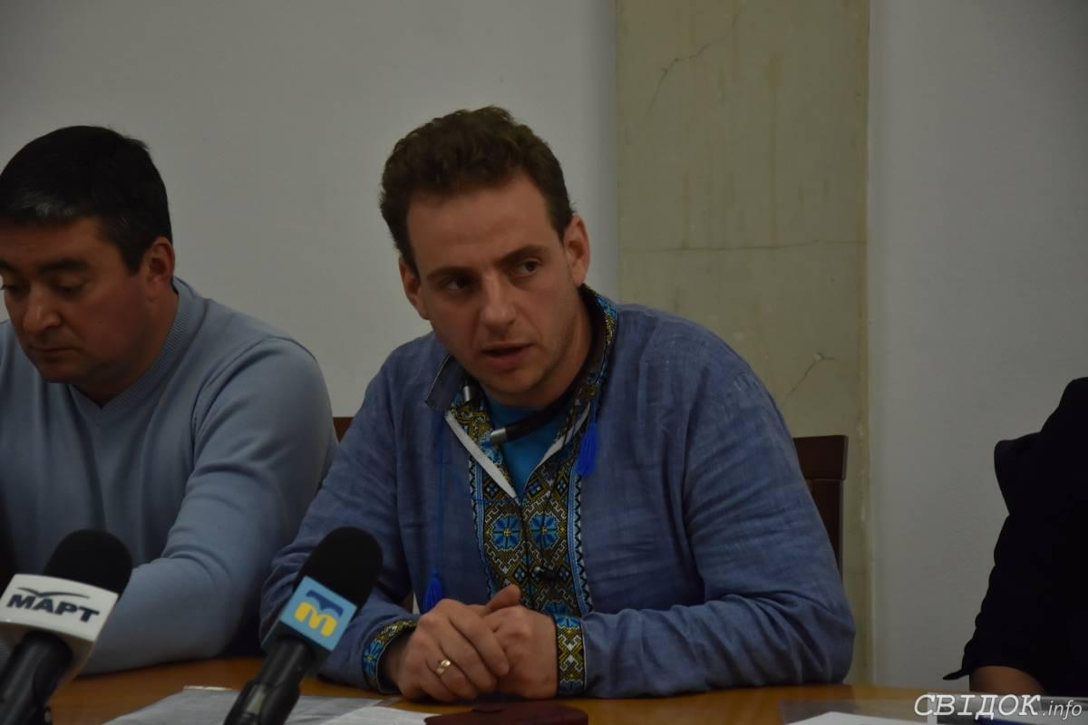 Відбулося чергове засідання міського комітету забезпечення доступності осіб з інвалідністю до об'єктів соціальної та інженерно-транспортної інфраструктури (ФОТО)
