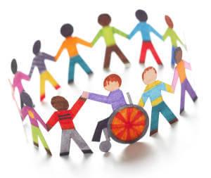 Ілюзія інклюзії. ibby, права людини, інвалідність, інклюзивна література, інклюзія